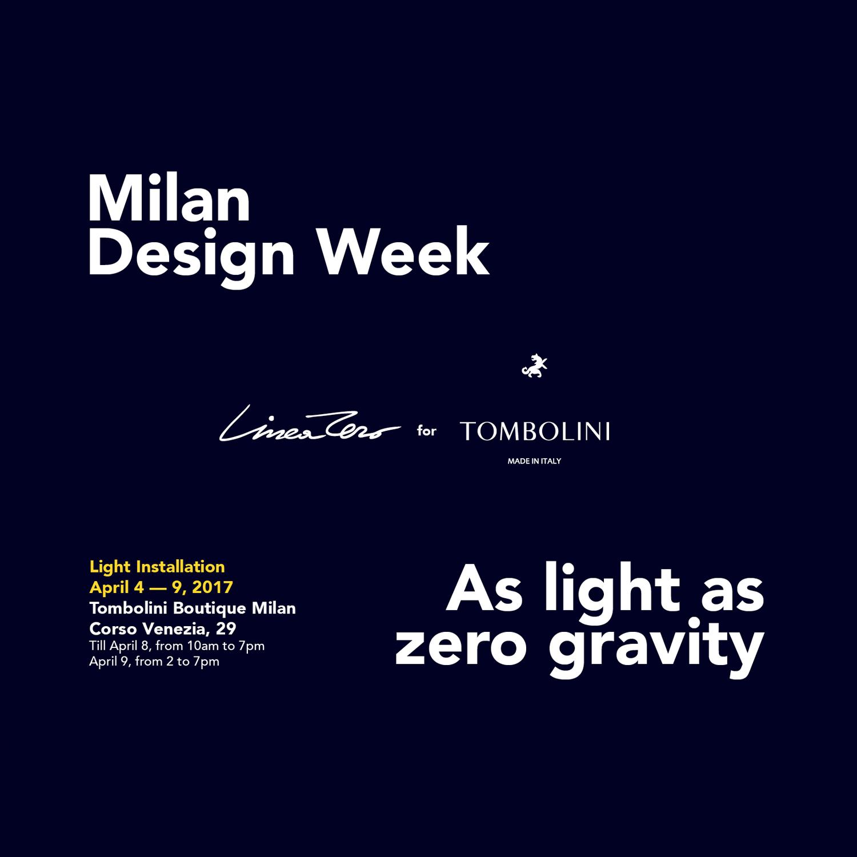 Milan Design Week 2017