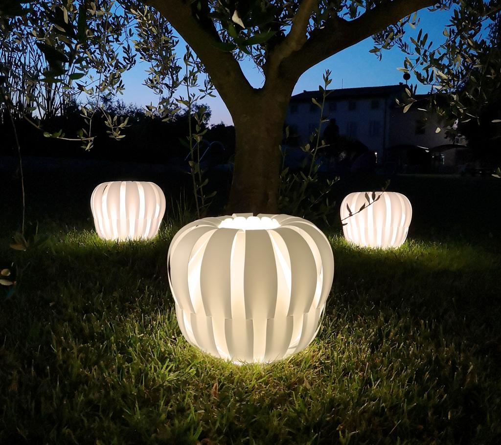 QUEEN - lampade outdoor giardino
